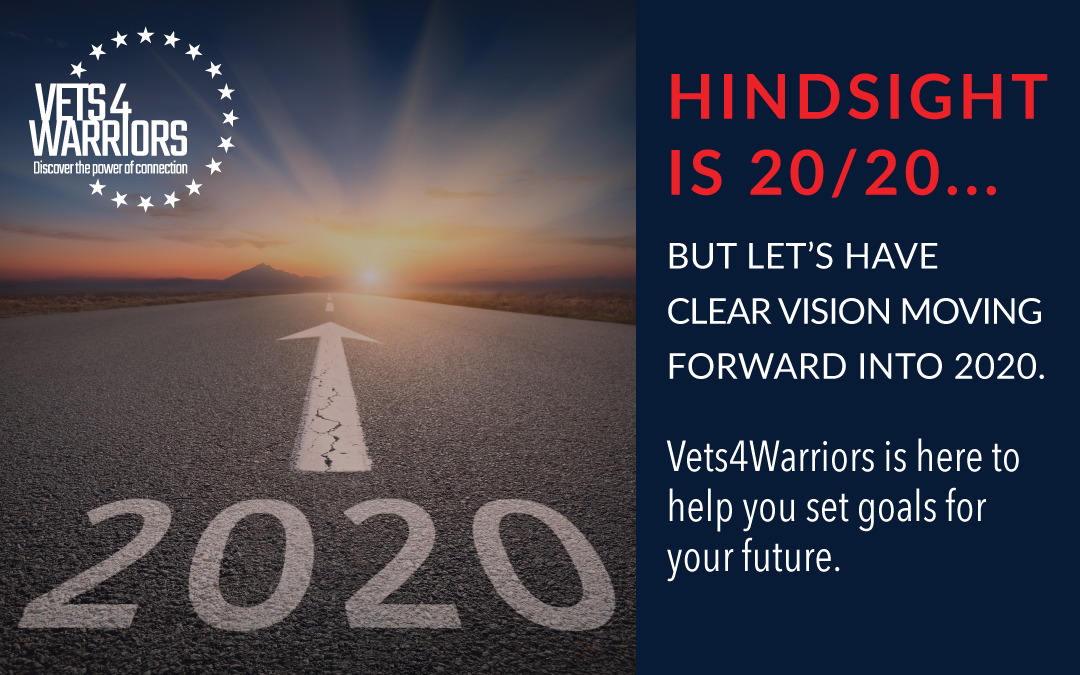 Maintaining '2020 Vision' in the New Year